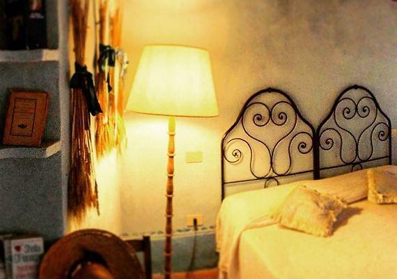 HOTEL LA LOCANDA DEL LOGGIATO, BAGNO VIGNONI ***